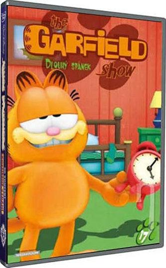 Garfield 17 - DVD - neuveden