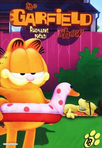 Garfield 18 - DVD - neuveden