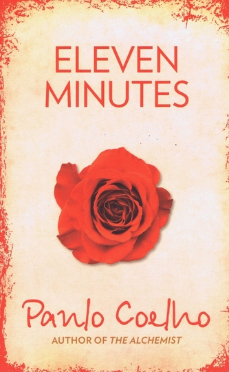 Eleven Minutes - Coelho Paulo