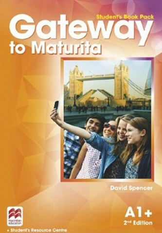 Gateway to Maturita A1+ - David Spencer