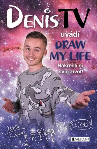 DenisTV uvádí Draw My Life - Denis Kubík