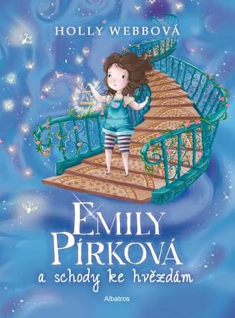 Emily Pírková a schody ke hvězdám - Holly Webbová