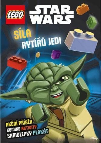 LEGO® Star Wars™ Síla rytířů Jedi - kolektiv