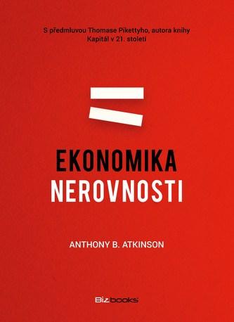 Ekonomika nerovnosti - Anthony B. Atkinson