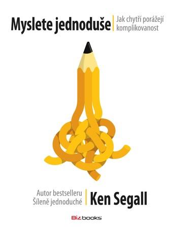 Myslete jednoduše - Ken Segall