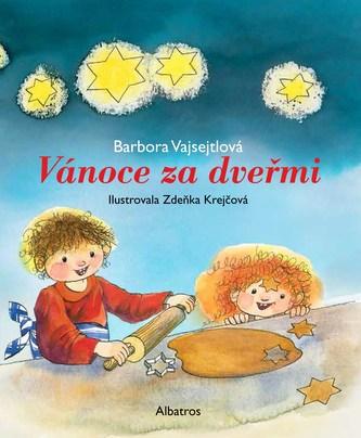 Vánoce za dveřmi - Barbora Vajsejtlová