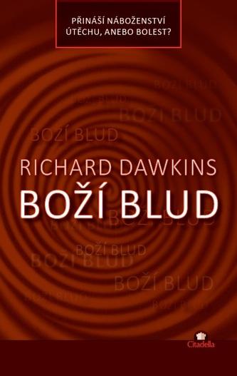 Boží blud - CZ - Richard Dawkins
