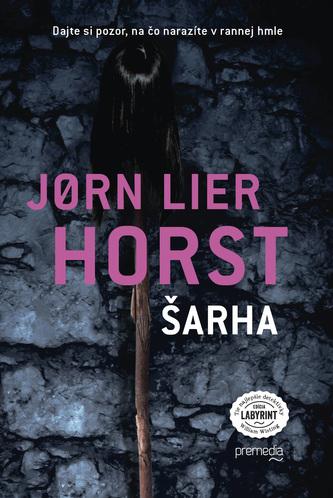 Šarha - Jorn Lier Horst