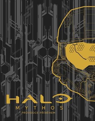 Halo Mythos - Průvodce příběhem - ŽKV