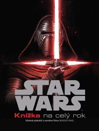 Star Wars - Knížka na celý rok - autora nemá
