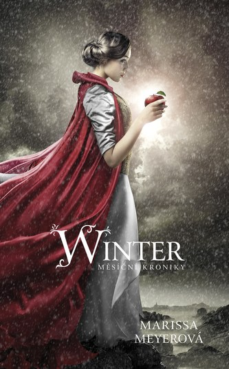 Winter - Měsíční kroniky - Marissa Meyer