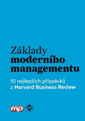 Základy moderního managementu - ŽKV