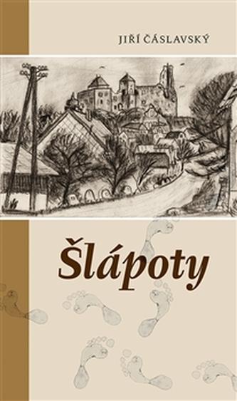 Šlápoty - Jiří Čáslavský