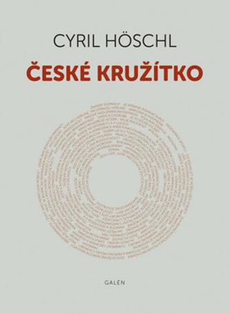 České kružítko - Höschl, Cyril