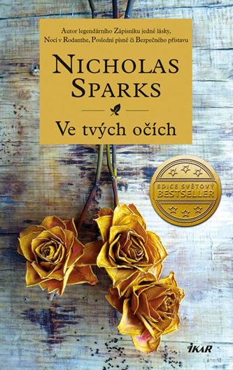 Ve tvých očích - Sparks Nicholas