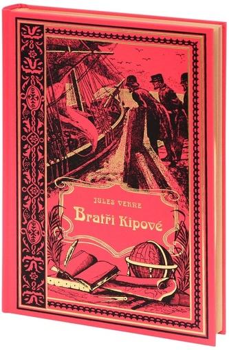 Bratři Kipové - Jules Verne