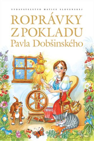 Rozprávky z pokladu Pavla Dobšinského - Mišák, Peter