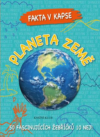 Planeta Země - Buckley, Jr. James, Bailey Diane