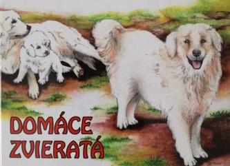 Domáce zvieratá - Alena Pokorná