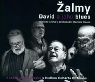 Žalmy (CD)