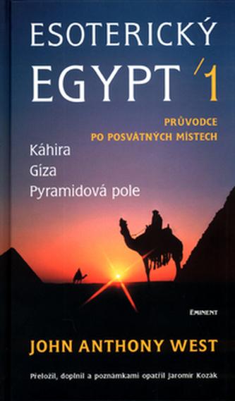 Esoterický Egypt 1