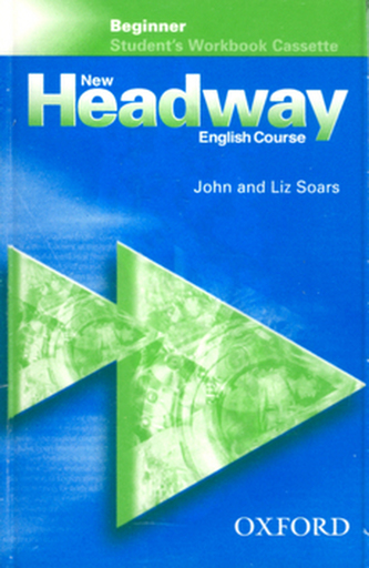 New Headway Beginner Student´s Workbook Cassette