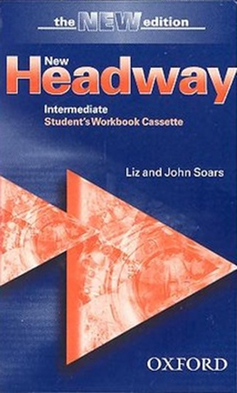 New Headway Intermediate Student´s Workbook Cassette