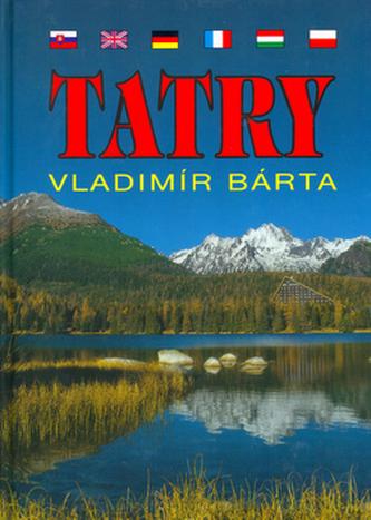 Tatry - Vladimír Bárta; Vladimír Barta