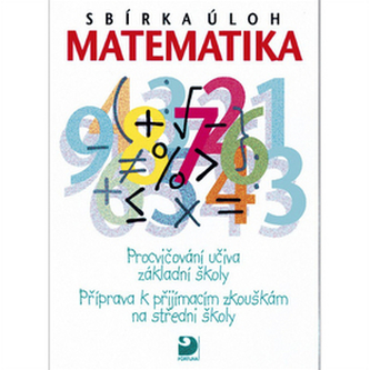 Matematika Sbírka úloh - Dytrych
