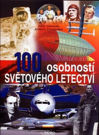 100 osobností světového letectví