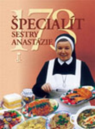 173 špecialít sestry Anastázie - Anastázia Pustelniková