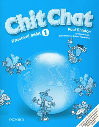 Chit Chat 1 AB CZ