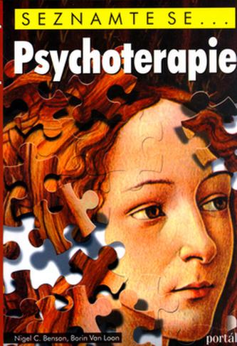 Psychoterapie - Nigel C. Benson; Borin van Loon