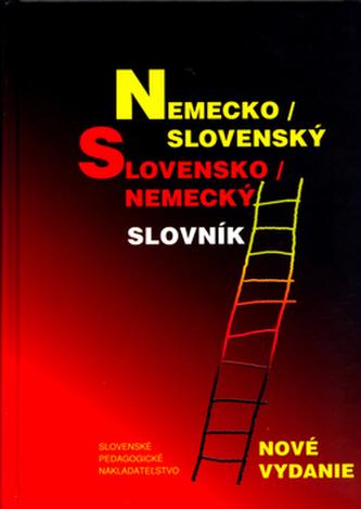 Nemecko - slovenský, Slovensko - nemecký slovník - Eleonóra Kovácsová