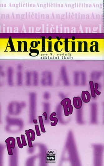 Angličtina pro 9.ročník ZŠ Pupiľs Book