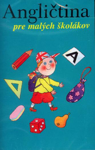 MC Angličtina pre malých školákov