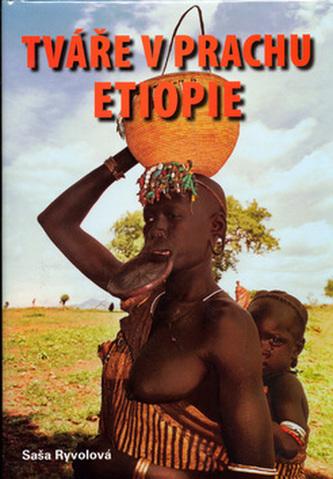 Tváře v prachu Etiopie