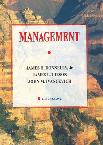 Management - James L. Donnelly