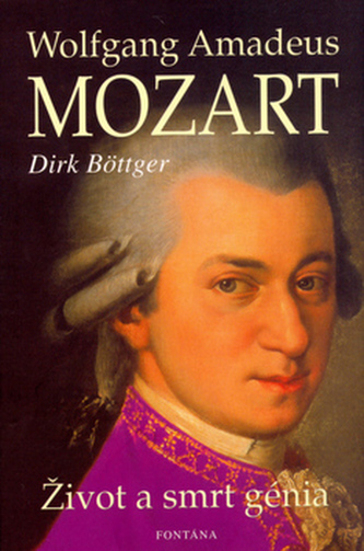 W.A.Mozart - Dirk Böttger