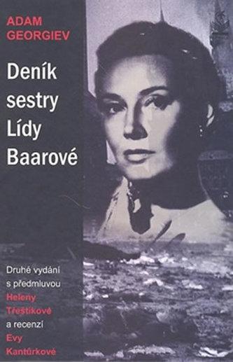 Deník sestry Lídy Baarové