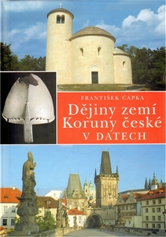 Dějiny zemí Koruny české v datech