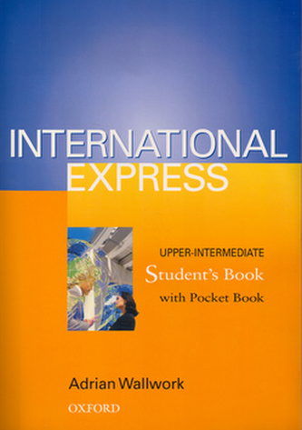 International Express Upper-intermediate Student's Book