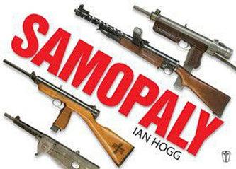 Samopaly - Ian V. Hogg