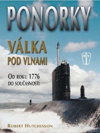 Ponorky Válka pod vlnami