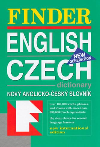 Nový anglicko-český slovník