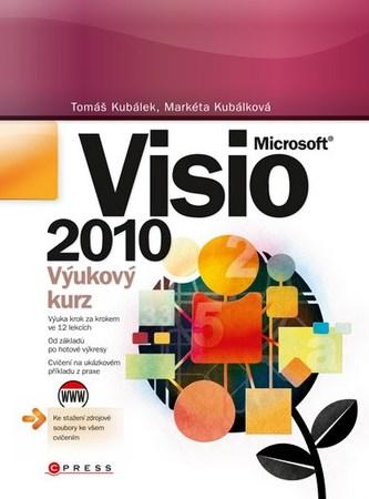 Microsoft Visio 2010 - Tomáš Kubálek; Markéta Kubálková