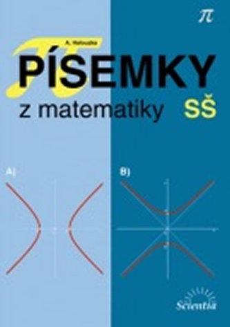 Písemky z matematiky SŠ + CD - Alois Halouzka