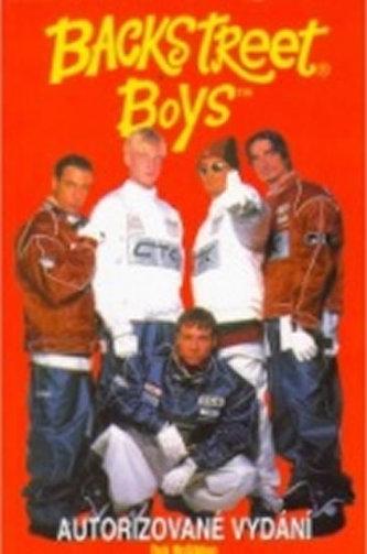 Backstreet Boys - Rob McGibbon