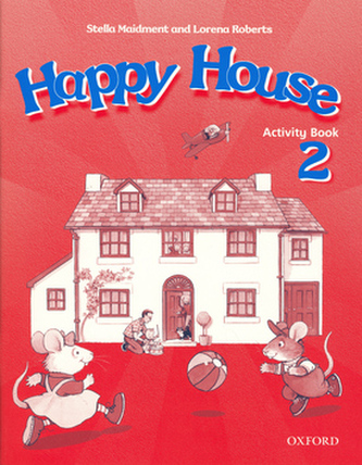 Happy House 2 AB - Stella Maidment; Stella Roberts