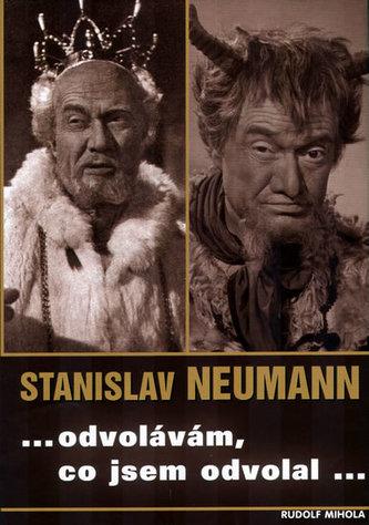Stanislav Neumann - Rudolf Mihola
